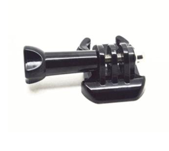 Ultimate Deals Action Mounts Quick Release GoPro Tripod Mount Adapter Buckle Bracket Screw (AM07)