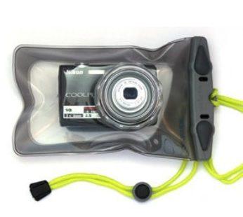 Special Offer Aquapac Mini Waterproof Camera Case with Hard Lens (AQ428)
