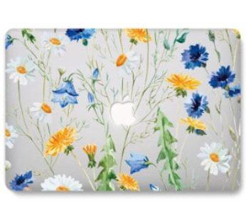 KD Laptop Hard Case for 2017 MacBook Pro 13″ – Flower (C-MBP13-F)