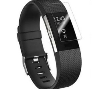 KD Fitbit charge 2 Watch Clear TPU Screen Protector (G-FC2)