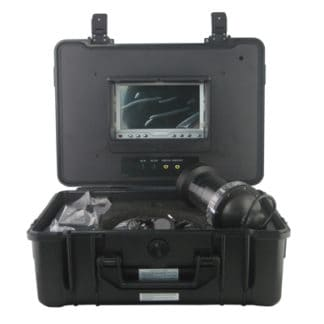 Fishing Camera systems