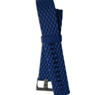 KD Silicone Strap for Fitbit Charge 2 S/M – Midnight Blue S-FC2L-MB