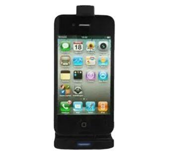 Ultimate Deals ISMART Handsfree car kit, charger, Apple (iSmart)