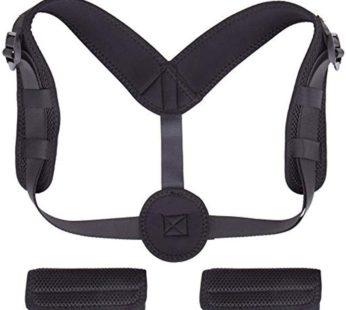 KD Upper Back Posture Corrector Brace (PC-1-B)