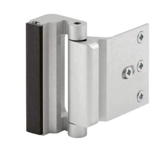 KD Home Security Door Lock, 8 screws, childproof lock (SE-D-S)