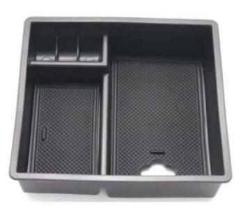KD Car Central Armrest Storage box  for Toyota VIGO/INNOVA/FORTUNER 2005-2015