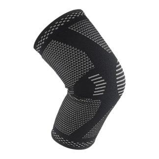 elastic knee compression sleeve - small