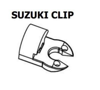 Ultimate Deals Autotether Clip-Suzuki (AUTOT4)