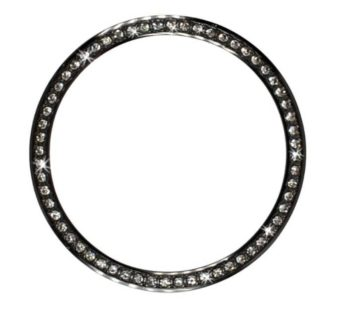 KD Bezel Ring for 42mm Samsung Galaxy watch – Black
