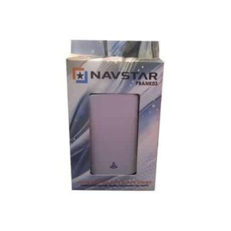 Navstar LED quick charge portable power bank