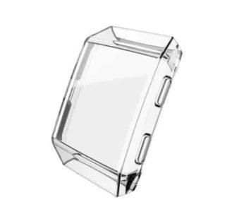 KD Fitbit Blaze Transparent Protective Case –  Clear