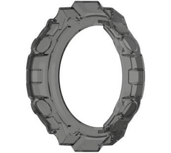 KD Amazfit T-Rex TPU silicone protective case – Black