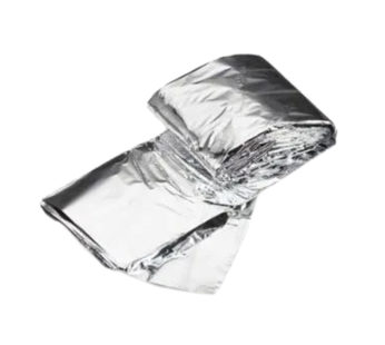 Special Offer KD outdoor camping hyperthermia emergency insulated foil space blanket