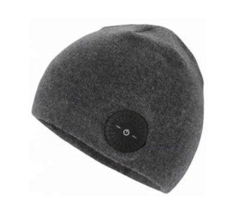 Special Offer KD Wireless Bluetooth Beanie Music headband (HF-BT-01)