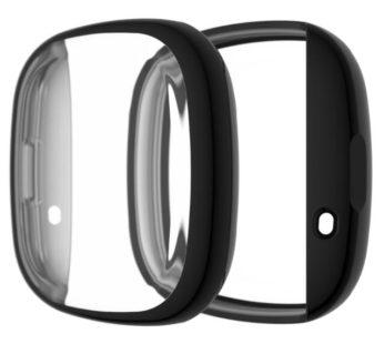 KD Fitbit Versa 3/Sense TPU silicone protective case