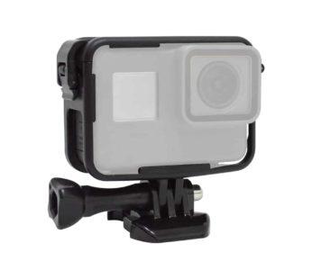 Action Mounts GoPro Hero7/6/5 Plastic Frame top opening (AM535)
