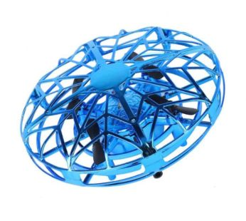Special Offer UFO Ball Flying Anti-collision Hand Drone for kids boys girls